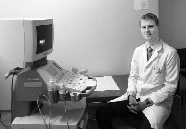 Antradieniais Pasvalio ligoninėje pasvaliečius konsultuoja gyd. urologas Andrius Preidis.