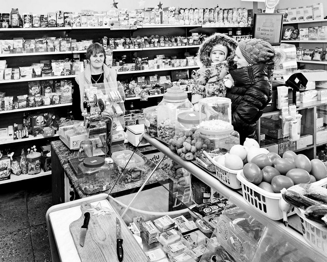 Daugumos parduotuvių savininkai pasistengė, kad pardavėjos grąžai eurų nepritrūktų