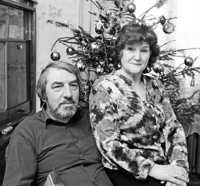Dezdemona ir Jonas Karkliai, paaukoję daugiau nei po pusę savo gyvenimo miestui, dabar laimingai gyvena Meškalaukyje.