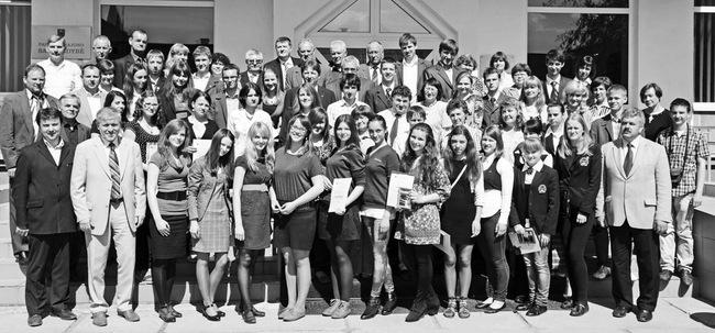 Dauguma prieš ketverius metus Pasvalio krašte vykusios Jaunimo savivaldos dienos dalyvių dabar jau studentai ar kitą savarankiško gyvenimo kelią pradėję žmonės.