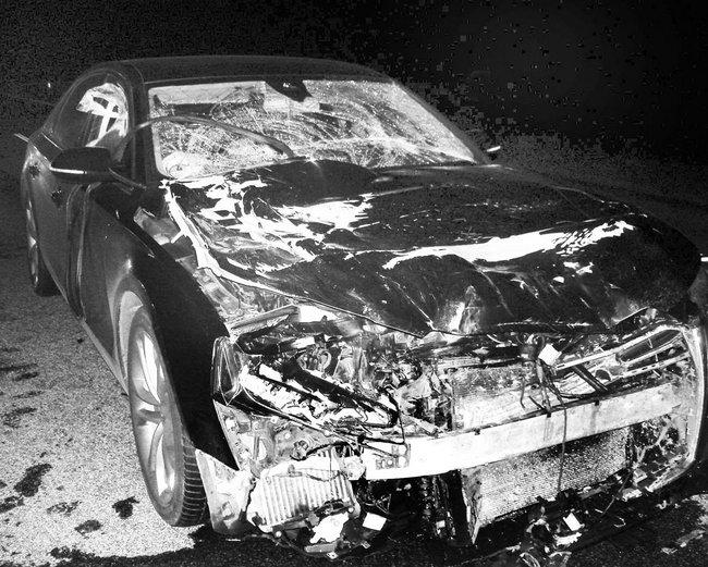 04.21 Audi A6 su elniu