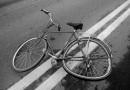 Atpildas neblaiviems dviratininkams