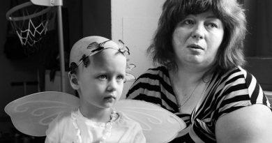 Mažosios Viktorijos mama tiki pergale prieš mirtiną ligą